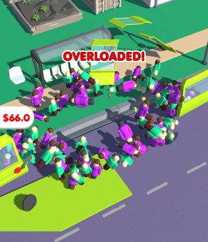 Overloaded! 5 - 5