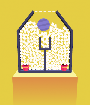 Popcorn Burst 4 - 4