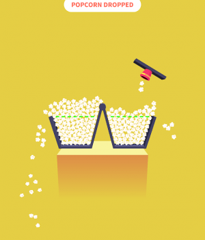 Popcorn Burst 5 - 5