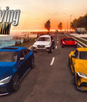 Real Driving Sim 1 - 1