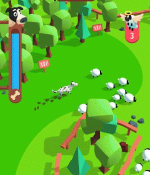 Sheep Patrol 5 - 5