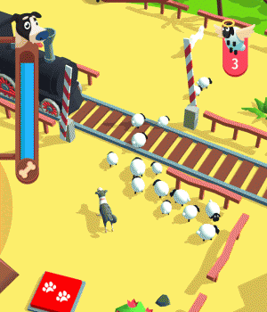 Sheep Patrol 1 - 1