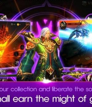 4Story - Age of Heroes Ekran Görüntüleri - 2