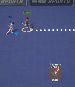 Extreme Football Ekran Görüntüleri - 3