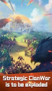Age of Myth Genesis Ekran Görüntüleri - 1