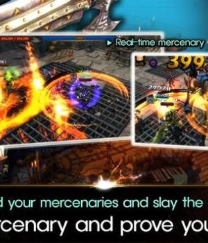4Story - Age of Heroes Ekran Görüntüleri - 3