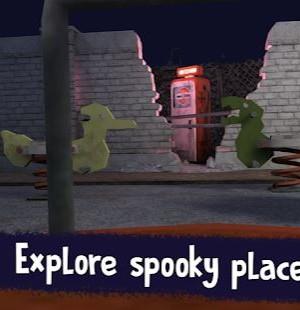 Ice Scream: Horror Neighborhood Ekran Görüntüleri - 2