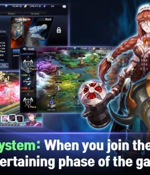Guardian Knights Ekran Görüntüleri - 1