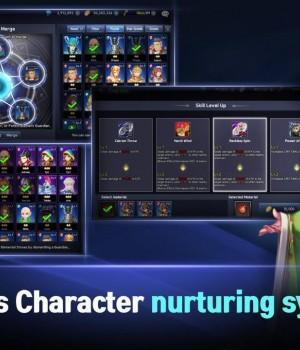 Guardian Knights Ekran Görüntüleri - 2