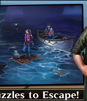 Adventure Escape: Time Library Ekran Görüntüleri - 2