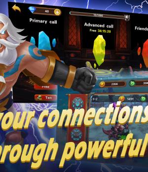 Amazing Wizards Ekran Görüntüleri - 1
