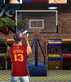 Basketball Tournament Ekran Görüntüleri - 2