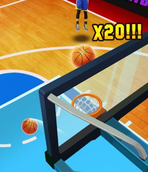 Basketball Tournament Ekran Görüntüleri - 1