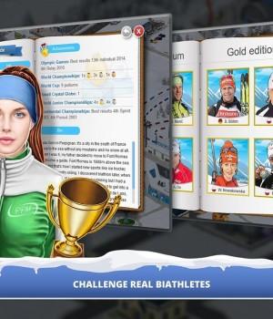 Biathlon Mania Ekran Görüntüleri - 1