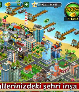 City Island Ekran Görüntüleri - 2