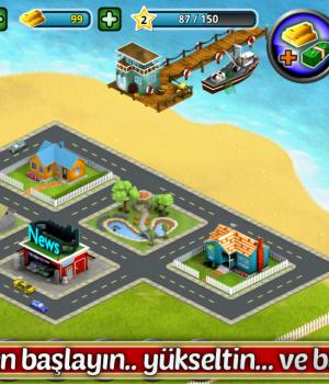City Island Ekran Görüntüleri - 3