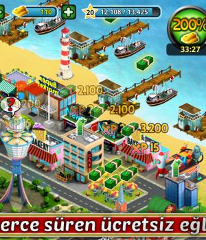 City Island Ekran Görüntüleri - 1