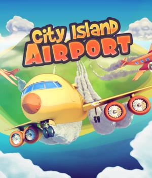 City Island: Airport Ekran Görüntüleri - 3