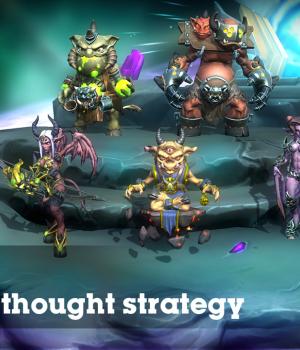 Dragon Champions Ekran Görüntüleri - 1