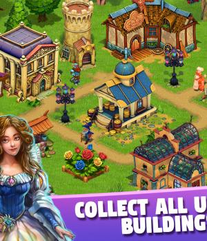 Fairy Kingdom Ekran Görüntüleri - 2