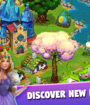 Fairy Kingdom Ekran Görüntüleri - 1