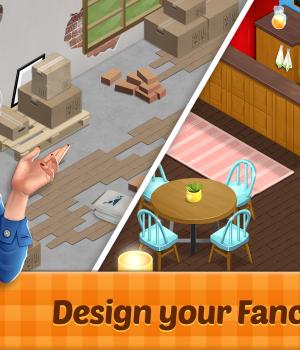 Fancy Cafe Ekran Görüntüleri - 2