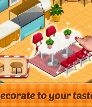 Fancy Cafe Ekran Görüntüleri - 1