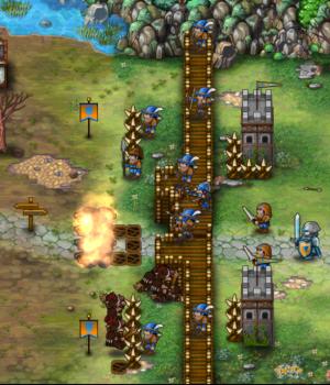 Fortress Under Siege HD Ekran Görüntüleri - 2