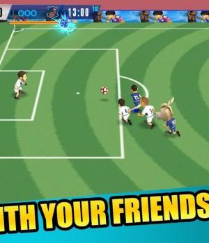Furious Goal Ekran Görüntüleri - 2