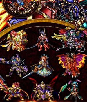 Grand Summoners Ekran Görüntüleri - 3