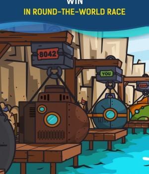 Idle Submarine Ekran Görüntüleri - 2