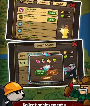 Lumberwhack Ekran Görüntüleri - 2