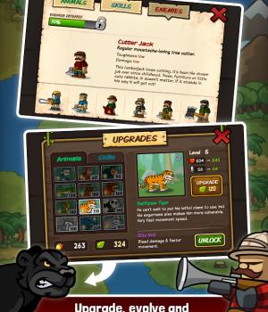 Lumberwhack Ekran Görüntüleri - 3