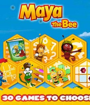 Maya the Bee Ekran Görüntüleri - 2