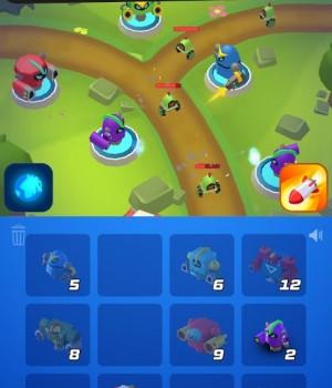Merge Tower Bots Ekran Görüntüleri - 2