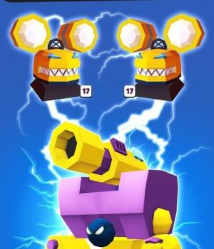 Merge Tower Bots Ekran Görüntüleri - 3