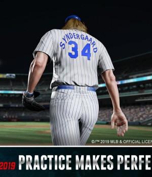 MLB Perfect Inning 2019 Ekran Görüntüleri - 2
