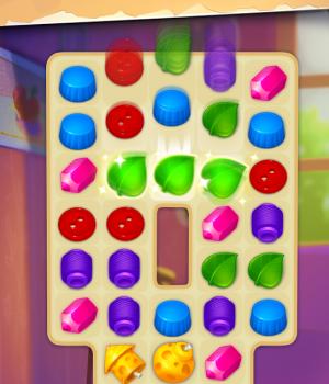 Mouse House: Puzzle Story Ekran Görüntüleri - 3