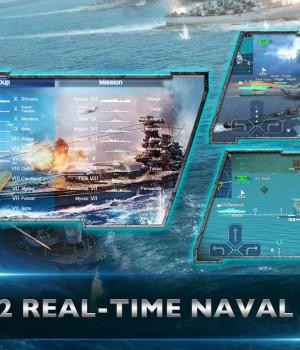 Naval Creed: Warships Ekran Görüntüleri - 3