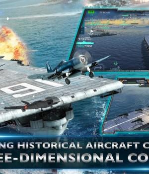 Naval Creed: Warships Ekran Görüntüleri - 1
