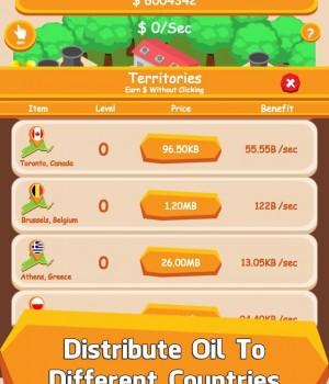 Oil Tycoon Ekran Görüntüleri - 3
