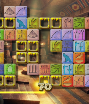 Pyramid Mystery Solitaire Ekran Görüntüleri - 1