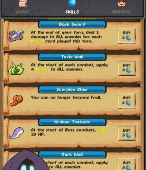 Rogue Adventure Ekran Görüntüleri - 3