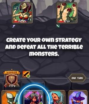 Rogue Adventure Ekran Görüntüleri - 1
