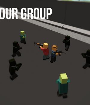 WithstandZ - Zombie Survival Ekran Görüntüleri - 2
