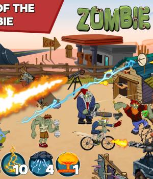 Zombie Ranch Ekran Görüntüleri - 3