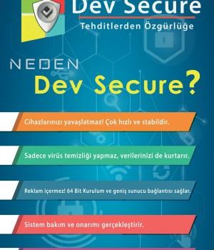 Dev Secure Ekran Görüntüleri - 1