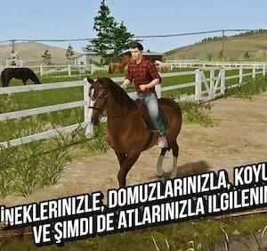 Farming Simulator 20 Ekran Görüntüleri - 3