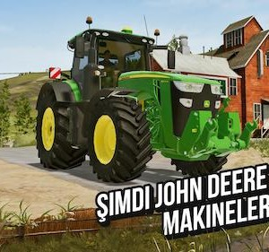 Farming Simulator 20 Ekran Görüntüleri - 5