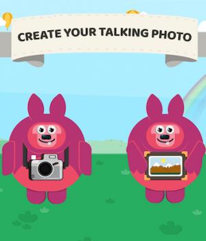 My Bobo - Talking Photo Ekran Görüntüleri - 3